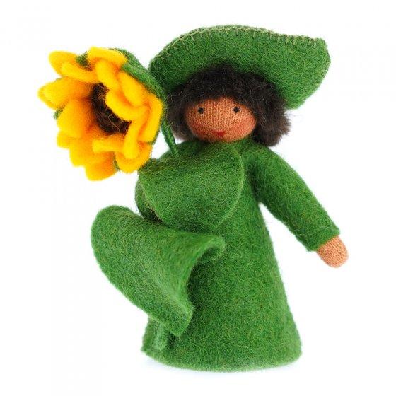 Ambrosius Sunflower Fairy Brown Skin