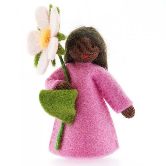 Ambrosius Sweet Briar Flower Fairy Black Skin