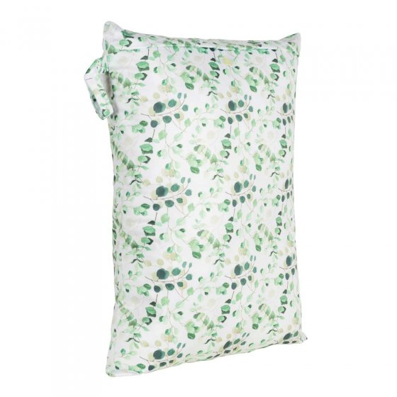 Baba + Boo Large Nappy Bag - Eucalyptus
