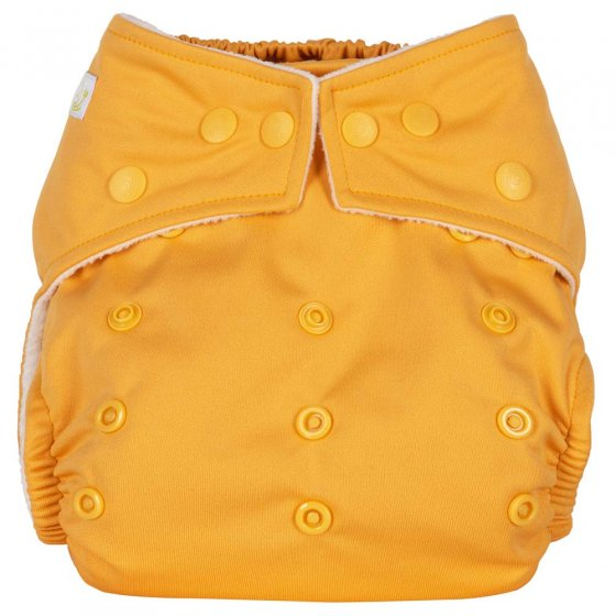Baba + Boo Plains One-Size Nappy - Amber