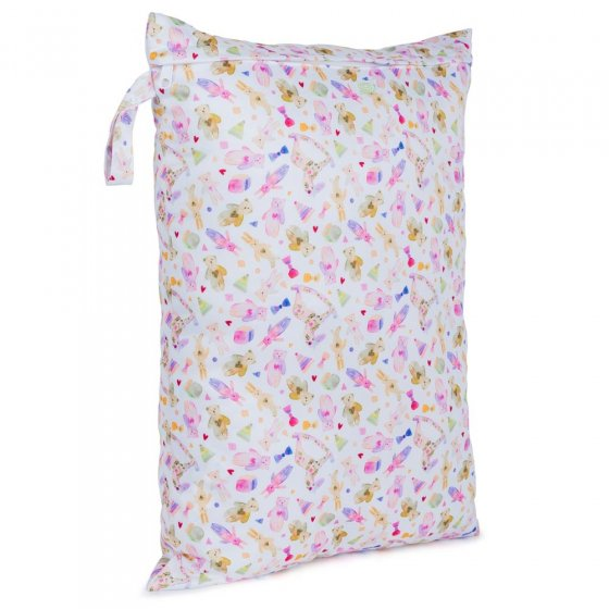 Baba + Boo Large Nappy Bag - Vintage Toys