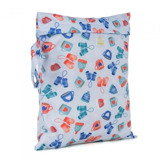Baba + Boo Small Nappy Bag - Wrapped Up