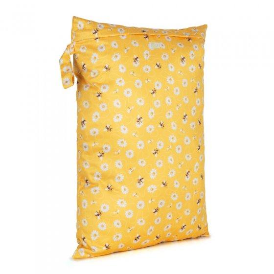 Baba + Boo Large Nappy Bag - Daisies
