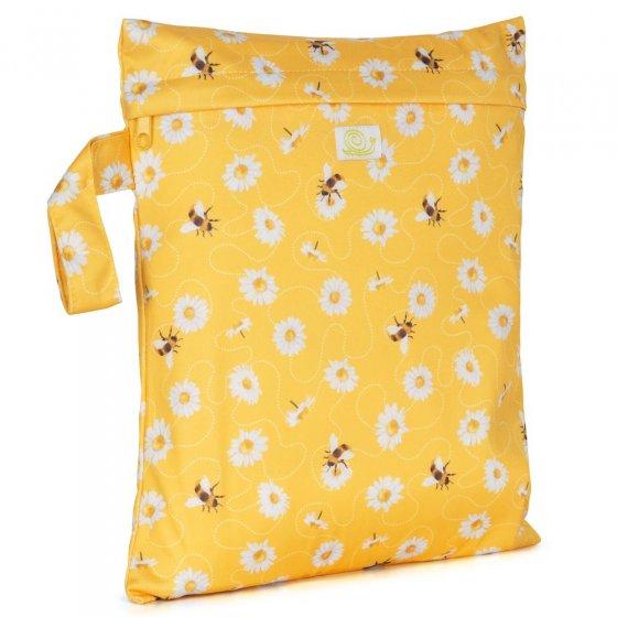 Baba + Boo Small Nappy Bag - Daisies