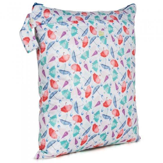 Baba + Boo Medium Nappy Bag - Umbrella