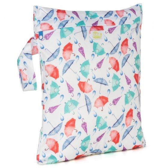 Baba + Boo Small Nappy Bag - Umbrella