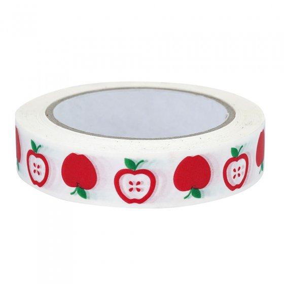 Babipur Apple Paper Tape