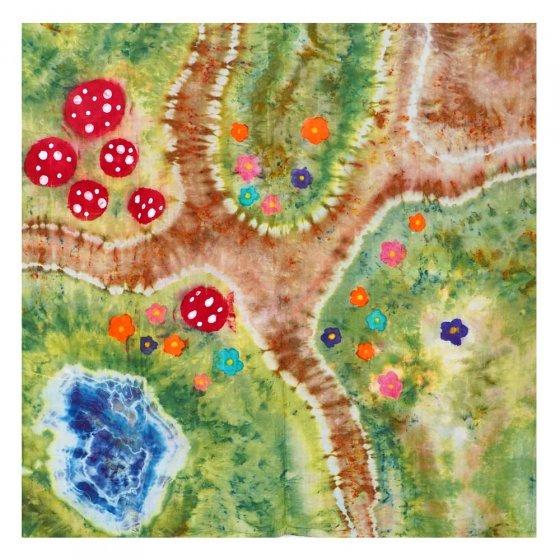 Enfys Fairy Garden ImagiMus