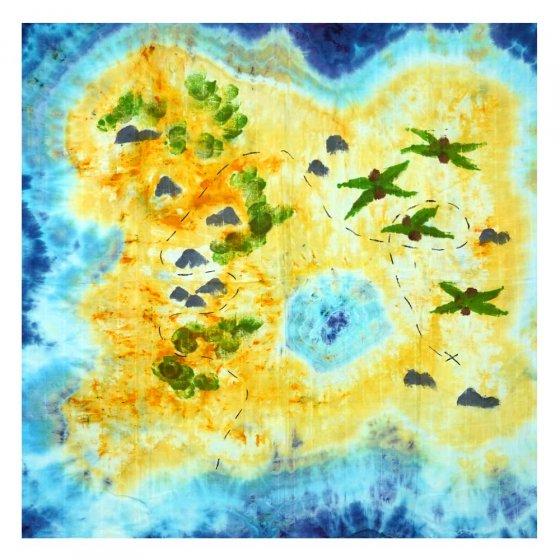 Enfys Treasure Island ImagiMus