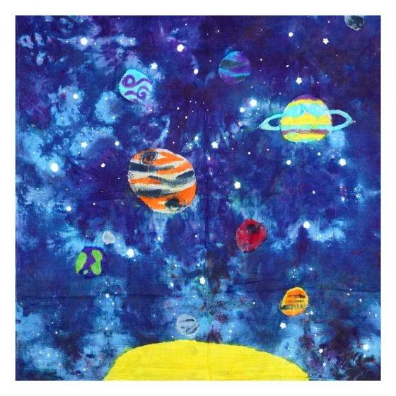Enfys Solar System ImagiMus