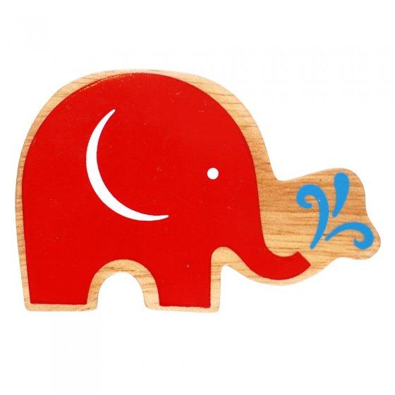 Lanka Kade Babipur Elephant