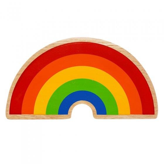 Lanka Kade Babipur Rainbow
