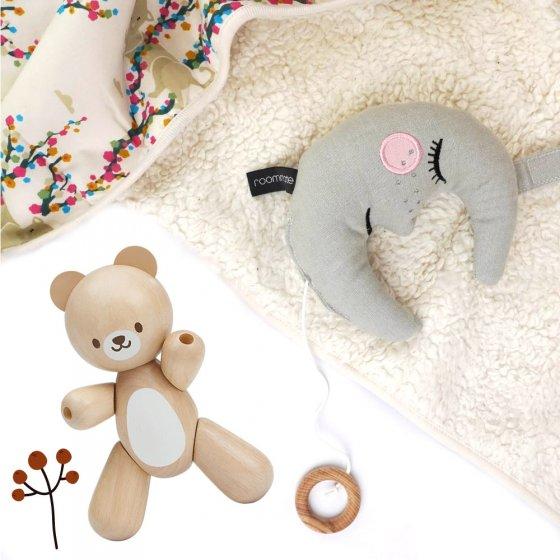 Deluxe Baby Gift Set