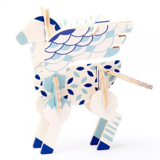 Tobe Pegasus Fantasy Animals Puzzle