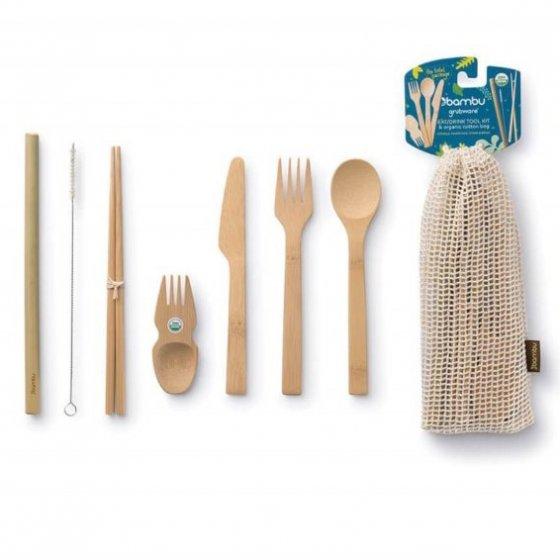 Bambu Eat & Drink Tool Kit