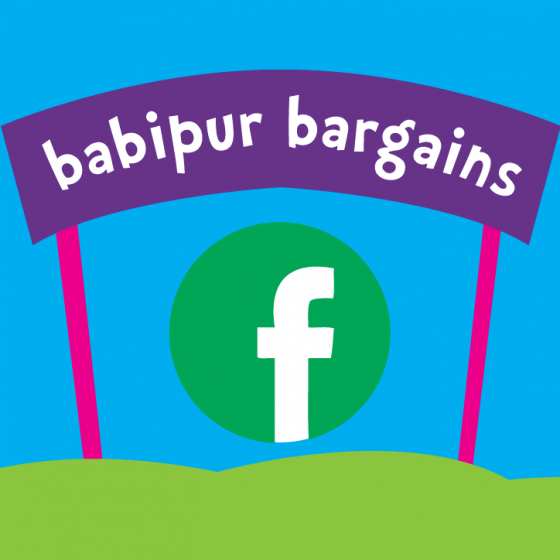Babipur Bargains