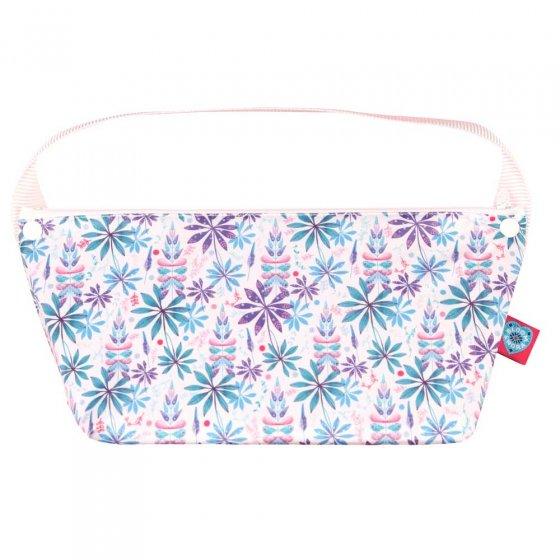 Bloom & Nora Bathroom Bag - Loopy