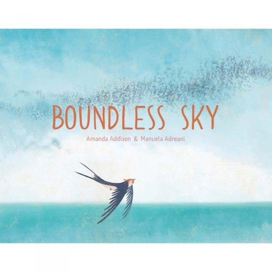 Boundless Sky by Amanda Addison
