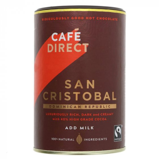 Cafédirect Drinking Hot Chocolate
