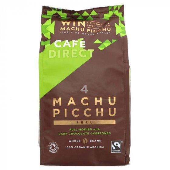 Cafédirect Machu Picchu Organic Coffee Beans
