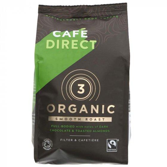Cafédirect Organic Roast Ground Coffee