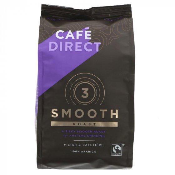 Cafédirect Smooth Roast Coffee