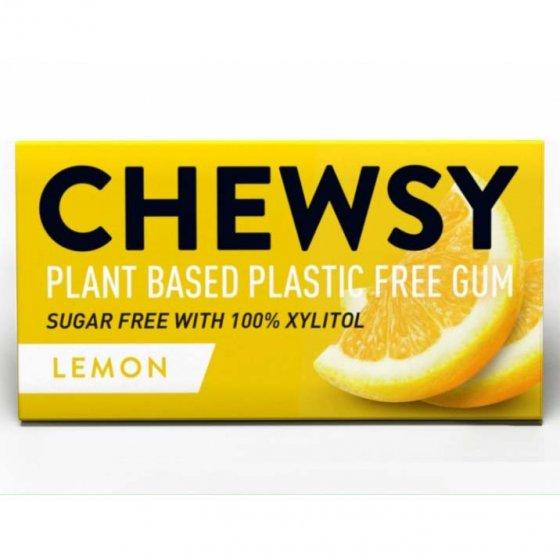 Chewsy Chewing Gum - Lemon