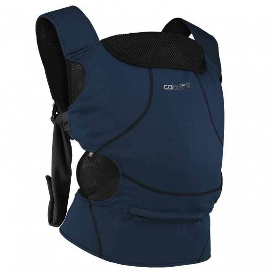 Close Caboo DXgo Carrier - Ink Blue