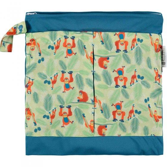 Pop-in Orangutan Small Tote Bag