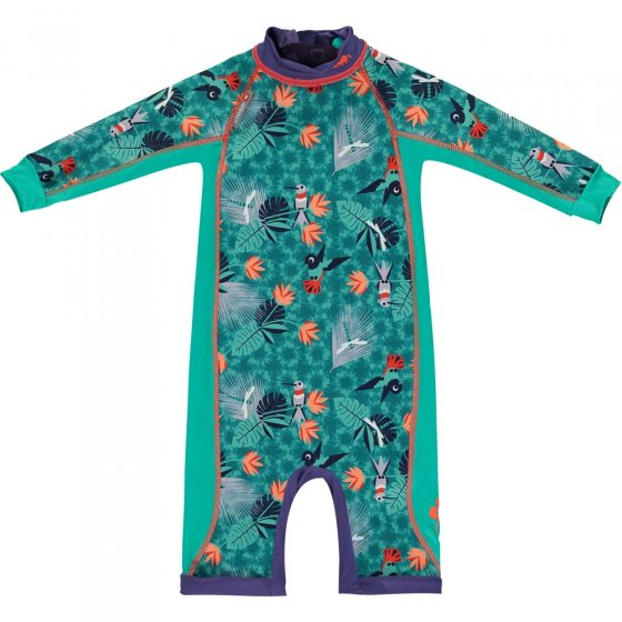 Pop-In Toddler Snug Suit Hummingbird
