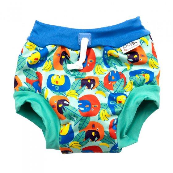 Pop-in Cwtch Elephant Swim Nappy