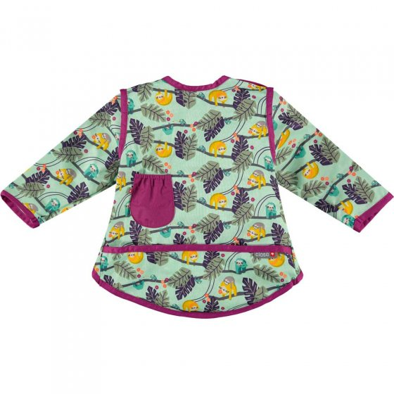 Pop-in Sloth Stage 3 Coverall Bib