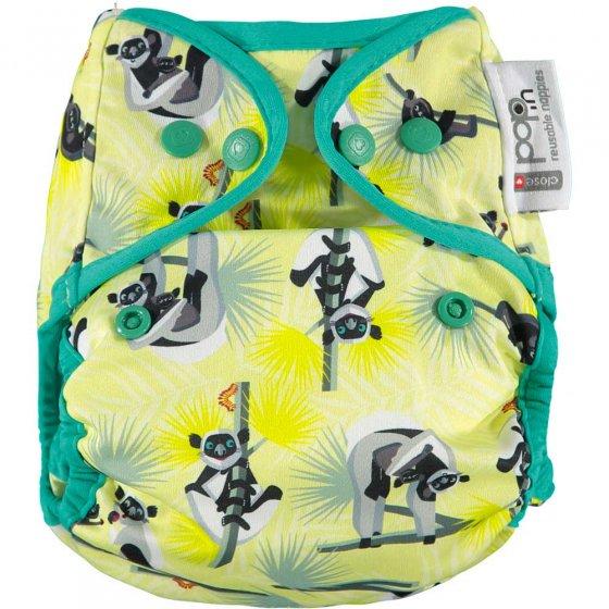 Pop-in Lemur Popper Cover
