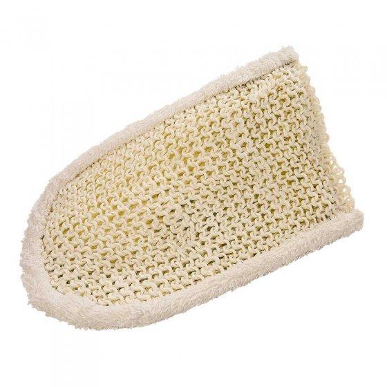 Croll & Denecke Sisal & Cotton Massage Glove