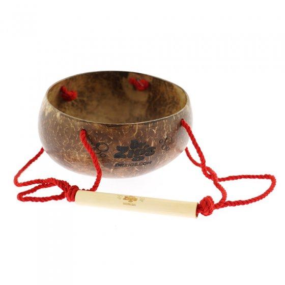Dr Zigs Coconut Bucket