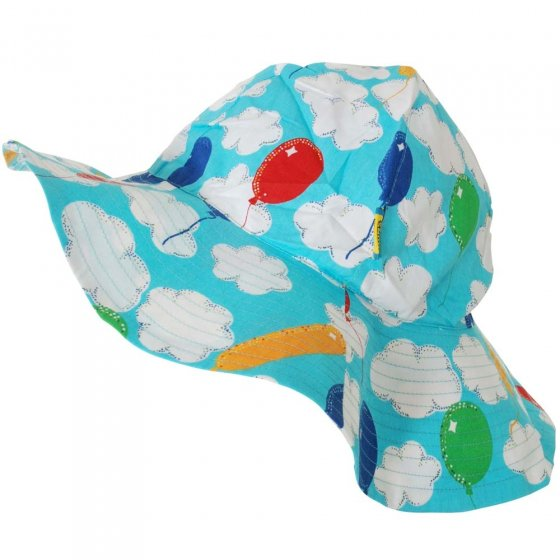DUNS A Cloudy Day Sun Hat