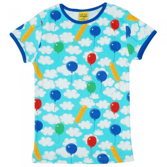 DUNS A Cloudy Day SS Top