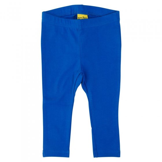DUNS Blue Leggings
