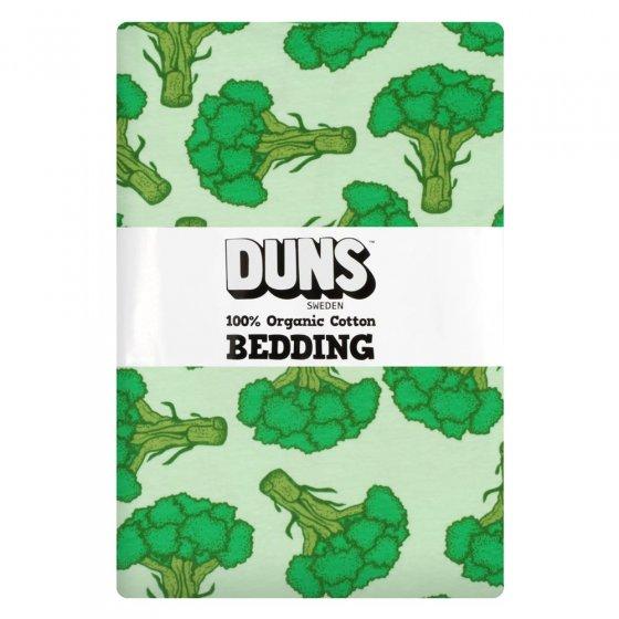 DUNS Broccoli Junior Bedding