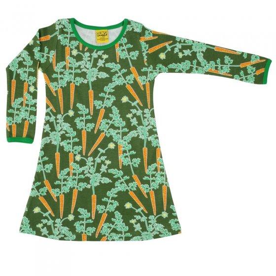 DUNS Adult Carrots LS Dress