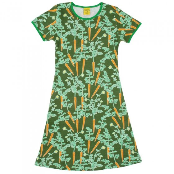 DUNS Carrots SS Dress