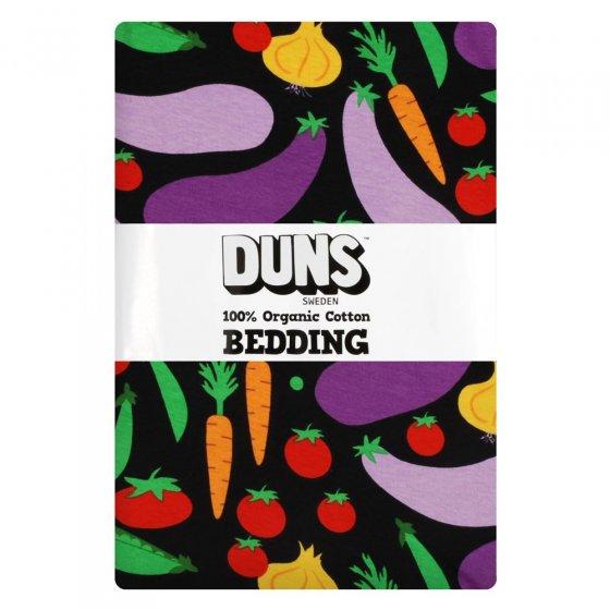 DUNS Cultivate Black Junior Bedding