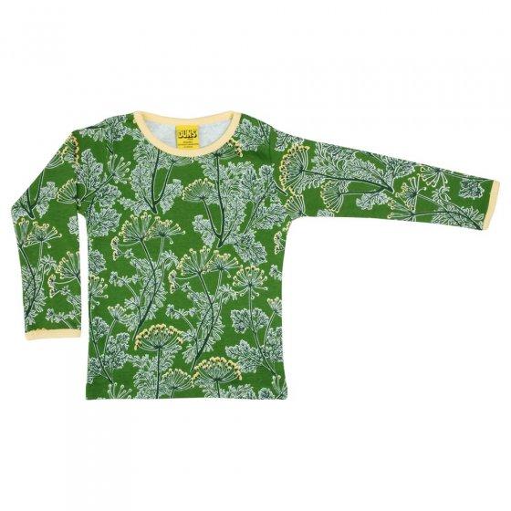 Duns Dill Cactus Green LS Top