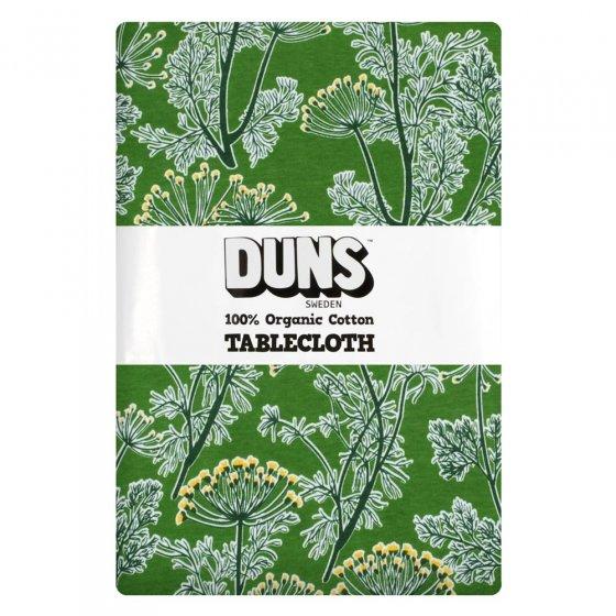 Duns Dill Cactus Green Table Cloth