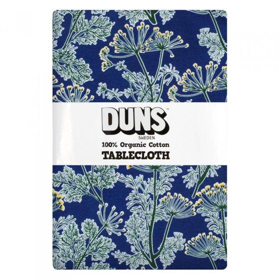 Duns Dill Deep Ultra Marine Table Cloth