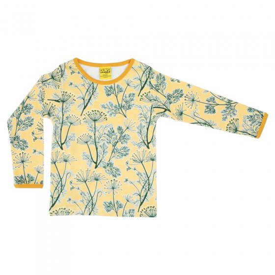 Duns Dill Golden Haze LS Top