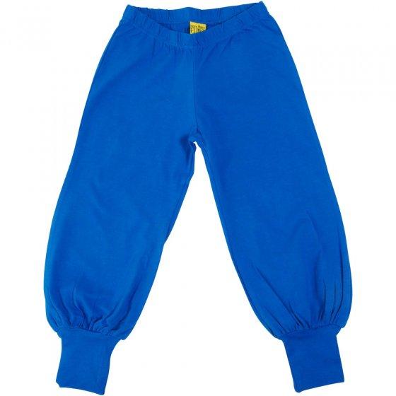 Duns Directoire Blue Baggy Pants