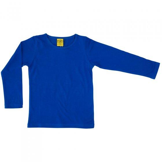 Duns Directoire Blue LS Top