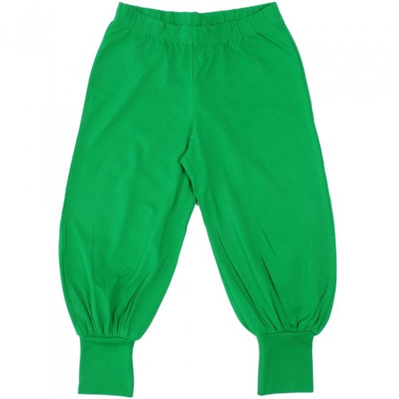 DUNS Green Baggy Pants