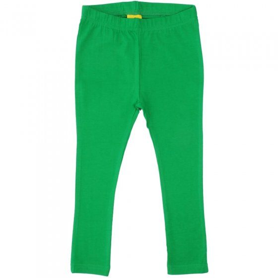 DUNS Green Leggings